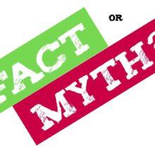 Top 10 Dental Myths…