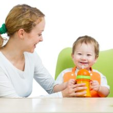 Does diet affect my child's teeth?