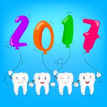 New Year Teeth Resolutions