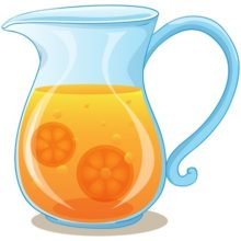 May 4 is National Orange Juice Day