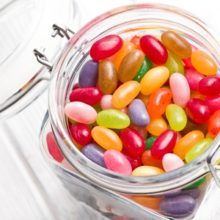 National Jelly Bean Day is April 22!