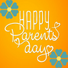 July 23 – National Parent's Day