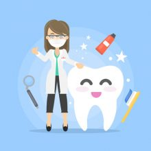 Why Going for Dental Checkups & Cleanings are Important