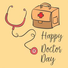 Doctor's Day is March 30