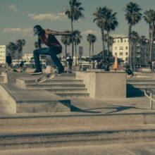 Happy Go Skateboarding Day!