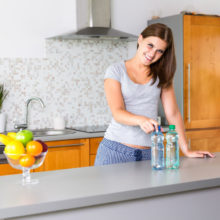 Dental Health, Fruit, Juice, Veggies and Water