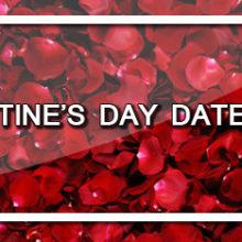 Valentine Date Ideas