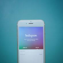 Instagram – New Feature