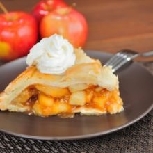 May 13 is Apple Pie Day