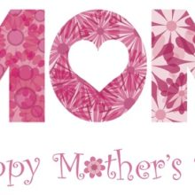 Mother's Day is May 14