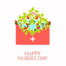 National Nurses Day is May 6