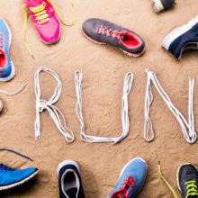 June 7 – National Running Day