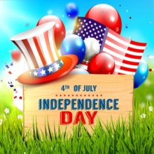 Activity Ideas for July 4
