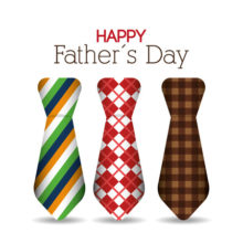 Father's Day – June 18