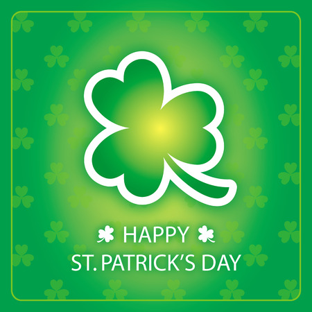 St. Patrick's Day! – March 17