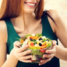 Your Diet Can Affect Your Dental Health
