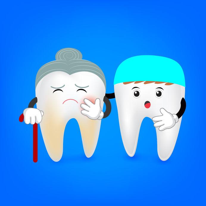 Common Dental Problems for Seniors