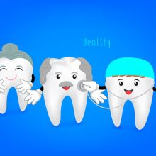 Common Dental Problems for Seniors cont.