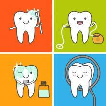 Back to the Basics – Oral Hygiene