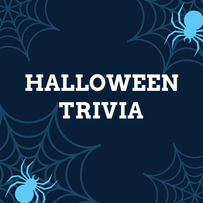 Fun Halloween Trivia!